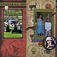 Scrapbook Club October Kit page-2