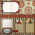 Stampin' Up! Apple Cide Paper page-2
