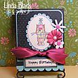 Its My Birthday - C.C. Designs
