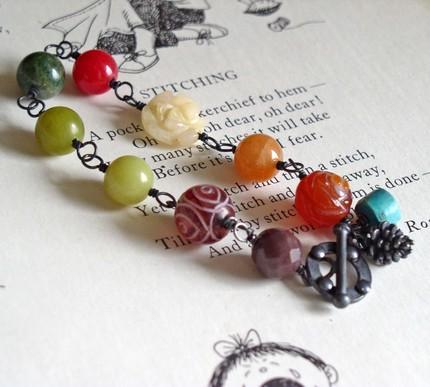 Colorfall Bracelet