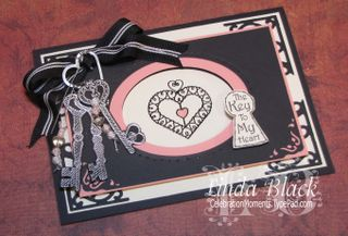 Keys To My Heart On Sale For $10.00 - set of 10