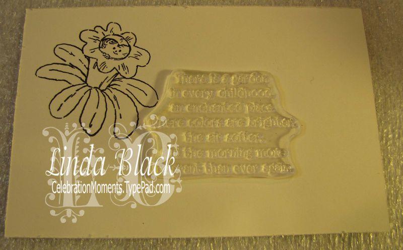Flower Child D1248 TLC206002