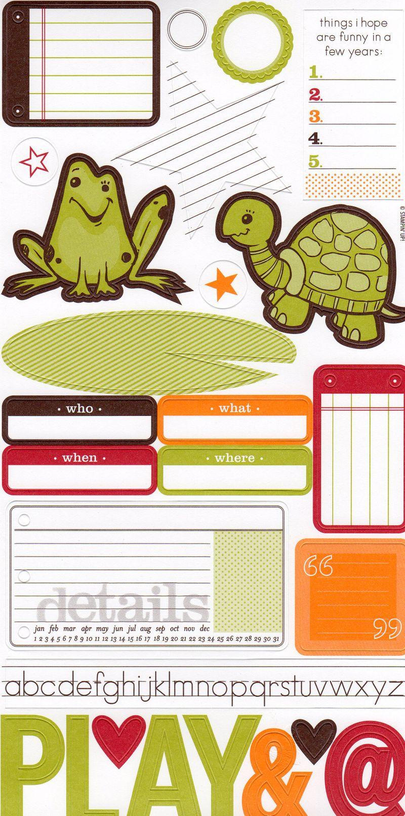 Memories Boardbook010