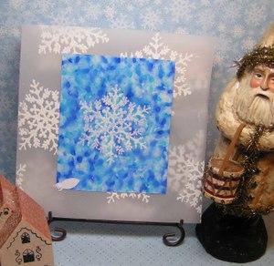 Snowflake_spot_alisha001