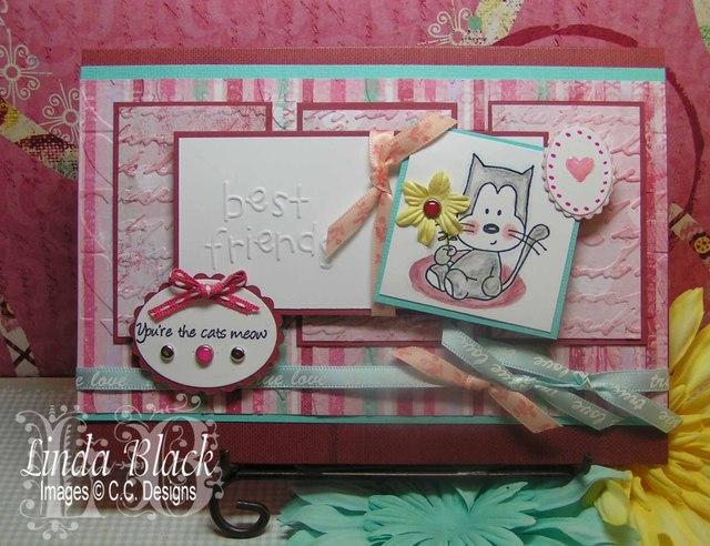Love Ya Lots - C.C. Designs
