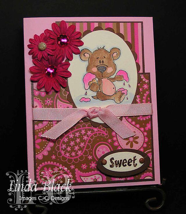 Sweet Treats - C.C. Designs