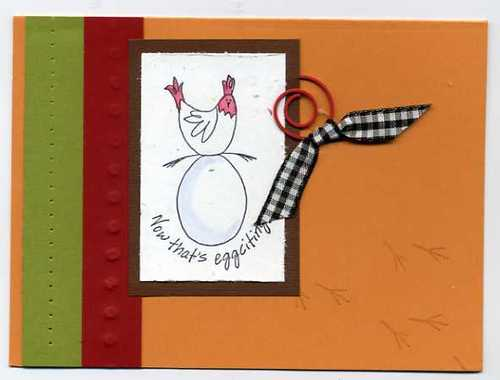 Stampin' Up! Best of Cluck
