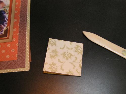 Triangle Pocket Tutorial 3