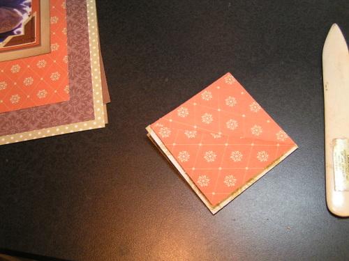 Triangle Pocket Tutorial 4